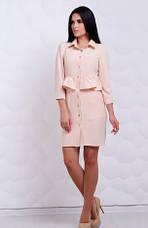 Оригінальна сукня-сорочка, фото 3