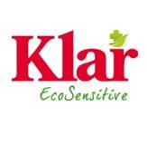 Klar - органические средства для стирки, уборки и мытья посуды (Германия)
