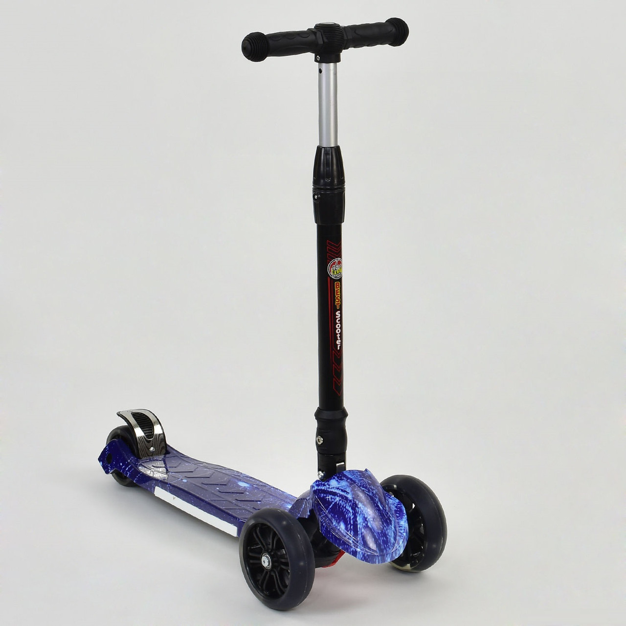 Самокат Best Scooter 7808