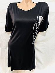 Женские футболки купить оптом со склада в Одессе 7 км