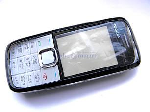 Корпус Nokia 5130 белый с клавиатурой class AAA, фото 2