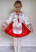 Карнавальный костюм Украинка №1, фото 1