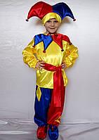 Карнавальный костюм Арлекин, фото 1