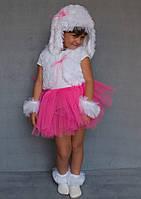 Карнавальный костюм Собачка (девочка), фото 1