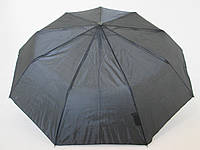 Мужской зонт полуавтомат Monsoon  ровная ручка
