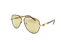 Солнцезащитные очки женские Aedoll Хаки