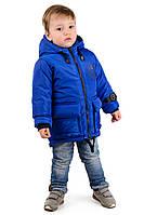 Демисезонная детская куртка TRAVELER Компас