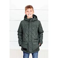 Куртка весенняя для мальчиков, фото 1