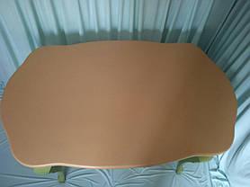 Обеденный стол в стиле прованс  из дерева, фото 3