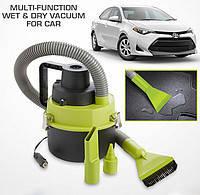 Автомобильный пылесоc The Black multifunction Хит продаж!