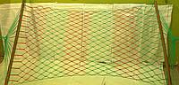 Гамак  сетка двухместный Премиум чехол в подарок, фото 1