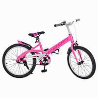 Велосипед детский PROF1 20д. W20115-3 PROFI