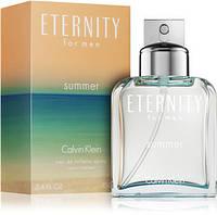Calvin Klein Ck Eternity Fo Men Summer 2015 edt 100 ml. m оригинал
