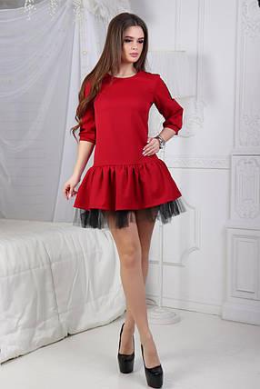 cf76f8f9a48 Платье фатин 29 098 - купить по лучшей цене в Одессе от компании ...
