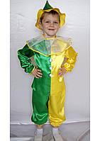 Карнавальный костюм Петрушка №2, фото 1
