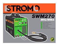 Сварочный полуавтомат Stromo SWM-270