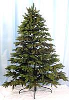Искусственная елка литая зеленая 1.80 метра Жанна