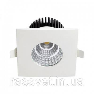 """Светильник """"JESSICA"""" 6W 4200K (влагозащищенный)"""