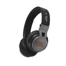 Наушники JBL BTS400 Bluetooth Black