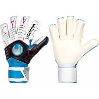 Перчатки вратарские Uhlsport Ergonomic Soft R 100036801