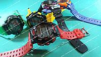 Мужские наручные спортивные часы Унисекс