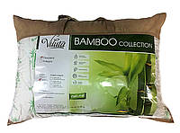 Подушка «Bamboo» Relax collection  тм. ВИЛЮТА «VILUTA» VXB-Relax 50-70