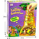 Настольная игра Tumblin Flling Monkeys Весёлые обезьянки, фото 4