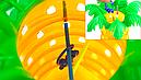 Настольная игра Tumblin Flling Monkeys Весёлые обезьянки, фото 5