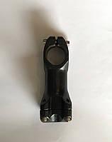 Вынос алюминиевый, длина 60мм, 31.8, цвет:черный