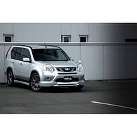 Комплект обвеса Nissan X-Trail NT31