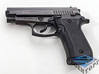 Сигнальный пистолет EKOL P-29 Rev II черный 9 мм