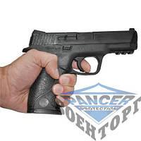 Пистолет TWT резиновый Е403