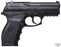 Пневматический пистолет Crosman C-11 с кобурой