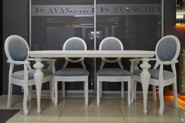 Стол обеденный Amelli White, фото 2