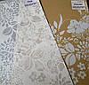 Ткань для оконных роллет Flora и Flora BO