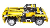 Конструктор LEGO TECHNIC Техно Лего 2 В 1 на пульте Управления