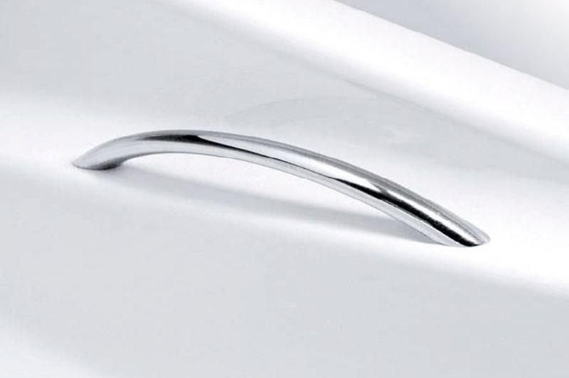 Ручка для ванны Kolo Standard SU 001 хром