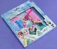 Набор детской бижутерии Фрозен в коробке