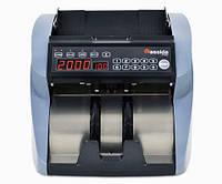 Счетчик банкнот(купюр) CASSIDA 7700UV