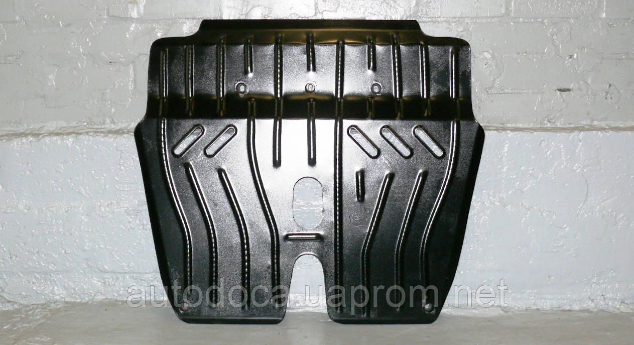 Защита картера двигателя и акпп Toyota Camry 50  2011-