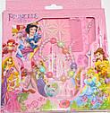 Набор детской бижутерии Принцессы Диснея в коробке  , фото 2