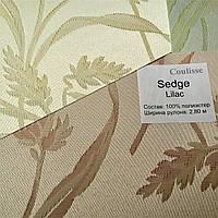 Тканина для віконних ролет Sedge, фото 1