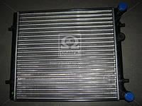 Радиатор охлаждения основной Шкода Октавия Skoda Octavia Фольксваген Гольф 4 Volkswagen Golf 4 TEMPEST