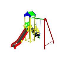 Детская площадка Гермес-5