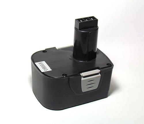 Акумулятор для шуруповерта Интерскол ДА-12ЭР-01 (12 V), фото 2