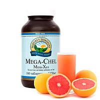 """Фитокомплекс витаминов и минералов """"Мега Хел"""""""