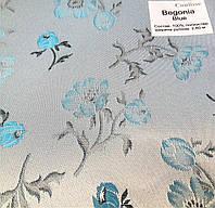 Тканинні ролети Begonia, фото 1