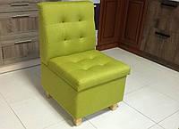 Кухонне крісло Поло з коробом