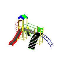 Детская площадка Гермес-12