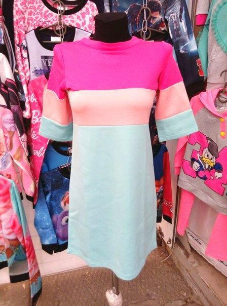 Детское нарядное платье для девочки BR-32